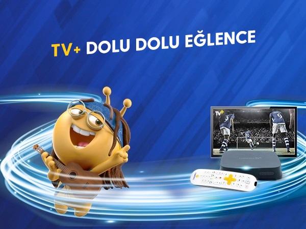 tv+superonline